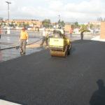 asphalt Install