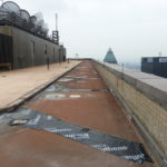 existing waterproofing condition