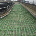 epoxy coated rebar reinforcement